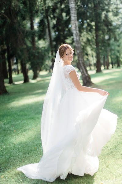 Wedding photographer Natasha Fedorova (fevana). Photo of 23.06.2019