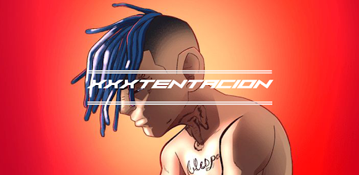 XXXTentacion Wallpaper 4K HD 🔥🔥 APK