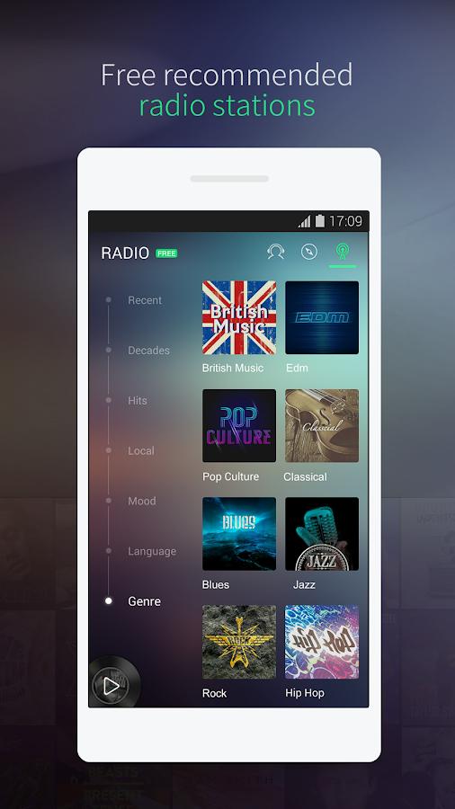 joox music app free download apk