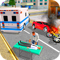 Ambulance Driver Extreme Rescue download
