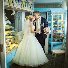 Wedding photographer Aleksandr Olovyannikov (unreal). Photo of 08.02.2013