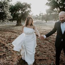 Hochzeitsfotograf Francesco Gravina (fotogravina). Foto vom 04.04.2019