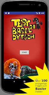 Basel Quiz - náhled