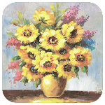 Oil Painting Art Puzzles