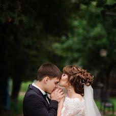 Wedding photographer Sergey Filippov (sfilippov92). Photo of 08.09.2016