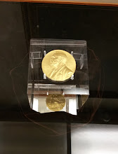 Photo: the medal itself. the mirror mount lets you see the back of it.