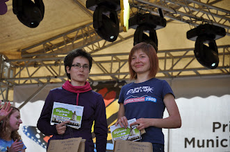 Photo: Semimaraton feminin 16-29