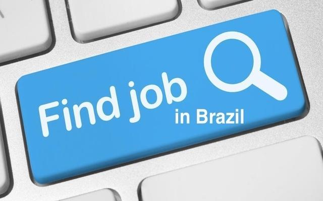 Jobs in Brazil