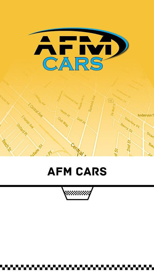 AFM Cars- screenshot