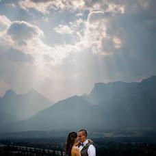 Wedding photographer Sandra Walker (sandrawalkerpho). Photo of 03.12.2015