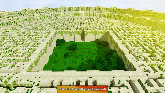 Thraxx puzzle maps for minecraft pe - Apps on Google Play