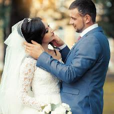 Wedding photographer Andrey Giryak (Giryakson). Photo of 06.02.2019