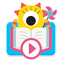 Epic! Unlimited Books for Kids icon