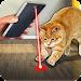 Laser Pointer Animals Joke icon