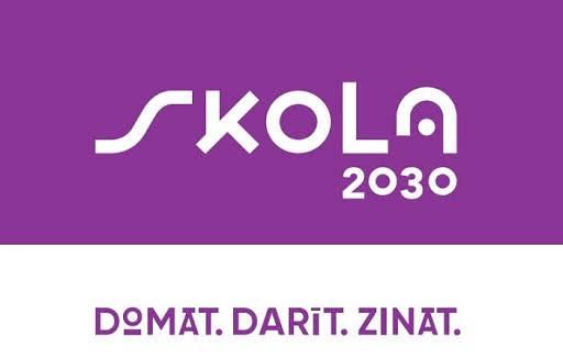 Skola 2030 logotips