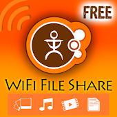 WiFi File Share FREE