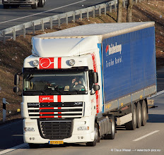 Photo: HST Groep -----> just take a look and enjoy www.truck-pics.eu