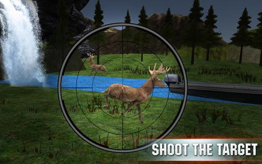 Stag Deer Hunting 3D 2.1 screenshots 2