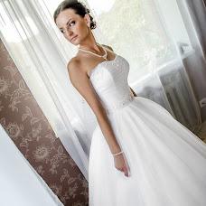 Wedding photographer Boris Evgenevich (borisphoto). Photo of 11.01.2017