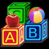 Kids ABC Puzzle