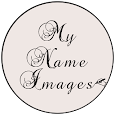 My Name Image icon