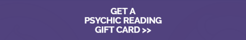 Get a Psychic Reading Gift Card
