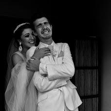 Wedding photographer Crisanto Mora (crisantomora). Photo of 01.12.2016