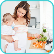 App Lose weight after baby: Pregnancy vs EZFitness apk for kindle fire
