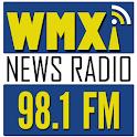 WMXI Radio icon
