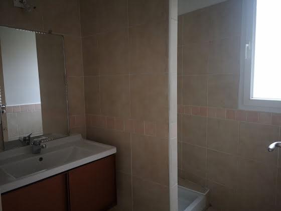 Vente appartement 3 pièces 60,55 m2