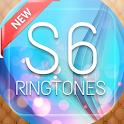 Ringtones For S6 Apps icon