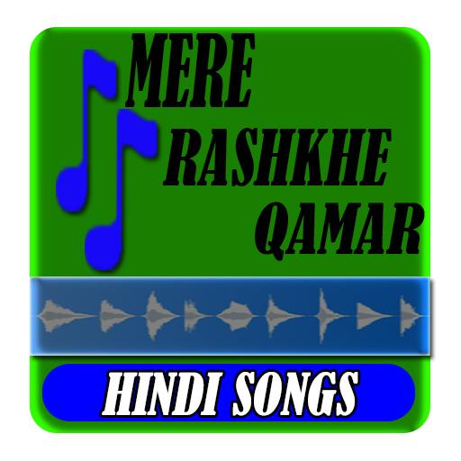 All Songs Mere Rashke-Qamar