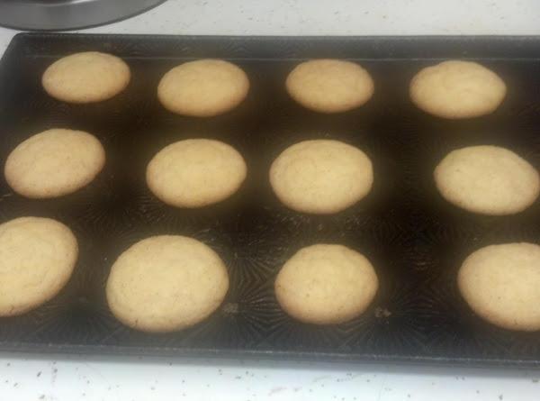 Snickerdoodle/sugar Cookie Recipe