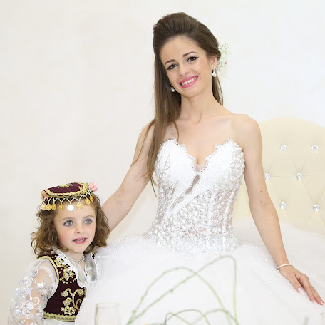 Wedding photographer Ervin Buzi (vini). Photo of 05.06.2015