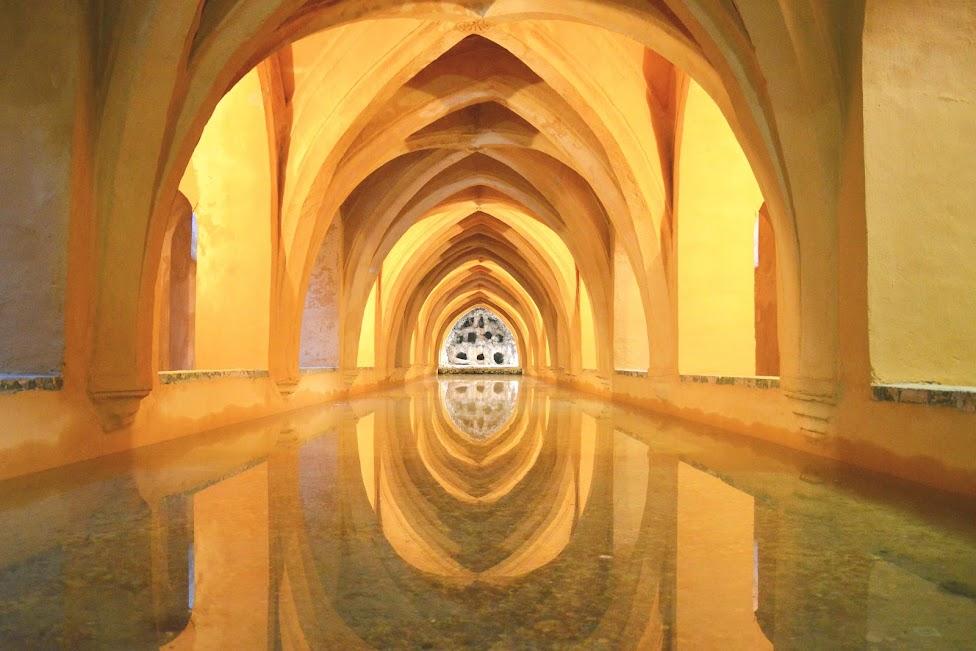 Sevilla-bezienswaardigheden