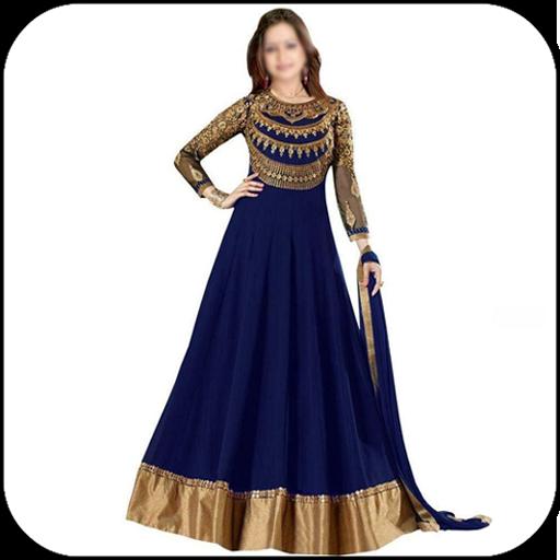 Anarkali Dress Design 20  file APK for Gaming PC/PS3/PS4 Smart TV