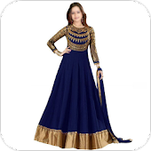 Anarkali Dress Design 2017