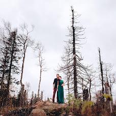 Wedding photographer Mariya Muzychenko (mariamuzychenko). Photo of 30.03.2017