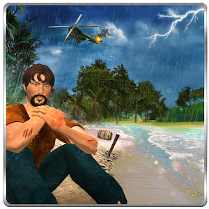 Survival Island Fly Helicopter for PC and MAC
