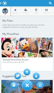 My Disney Experience Screenshot 13