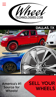 Wheel Technologies- screenshot thumbnail