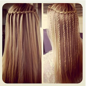 Easy Hairstyles Step By Step 30 hairstyles that can be done in 3 minutes step Girls Easy Hairstyles Steps