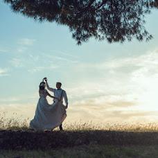 Wedding photographer Dinara Kuleshova (aranid). Photo of 31.07.2017
