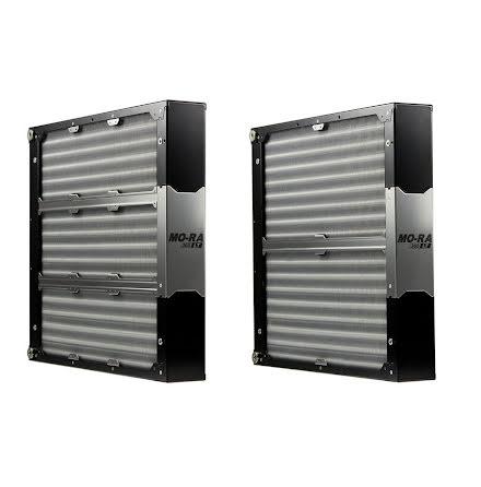 Watercool radiator, MO-RA3 360 LT black