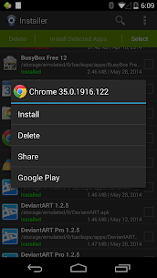 Installer Pro – Install APK 2
