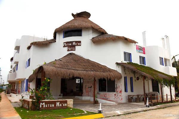 Koox Matan Kaan Hotel