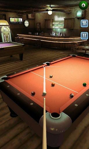 Pool Bar HD screenshot 5