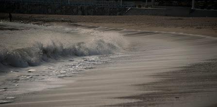 Photo: Crashing Waves