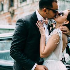 Wedding photographer Mikhail Korchagin (MikhailKorchagin). Photo of 04.10.2017