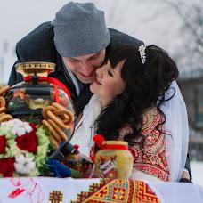 Wedding photographer Ayrat Shakirov (ShakirovAirat). Photo of 27.02.2017